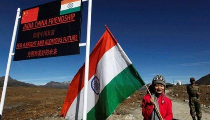 भारत-चीन डोकलाम विवाद पर अमेरिका बातचीत के पक्ष में
