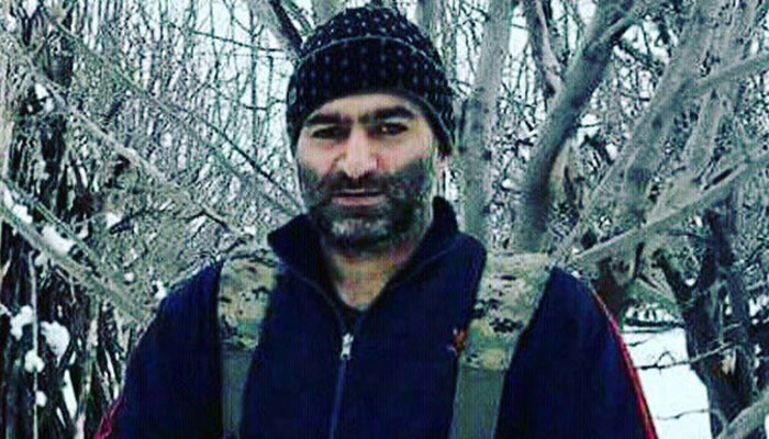 कश्मीर में हिजबुल का नया कमांडर कासिम, मारे गए आतंकी यासीन इत्तू की लेगा जगह