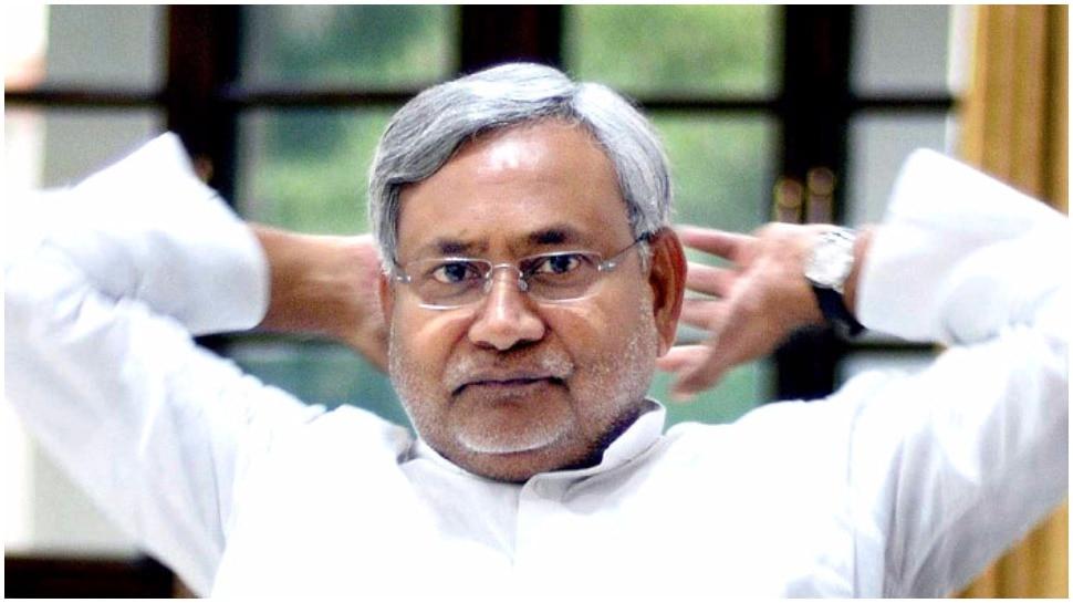 बिहार : नीतीश कुमार ने दिए सृजन घोटाले की सीबीआई जांच के निर्देश