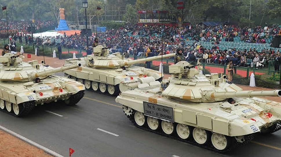 Image result for भारतीय युद्धक टैंक zee news