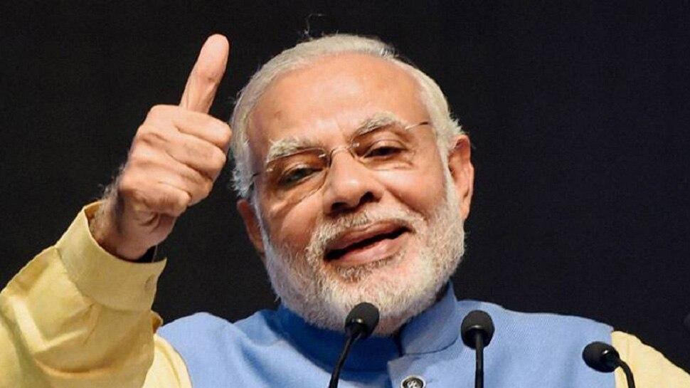 मनमोहन सिंह के पूर्व सलाहकार ने कहा- ''कांग्रेस को फिर जिंदा करने के लिए पीएम मोदी जैसे नेता की जरूरत''