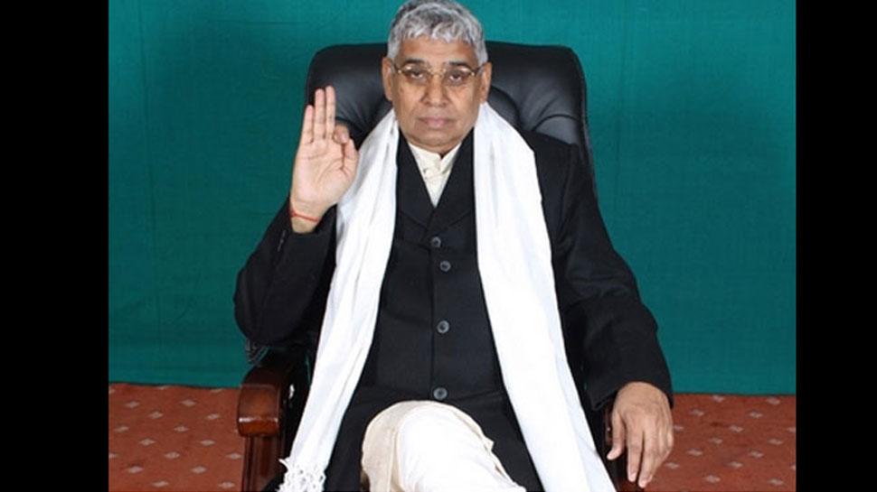 सतलोक आश्रम के प्रमुख रामपाल बरी, लोगों को बंधक बनाने का था आरोप