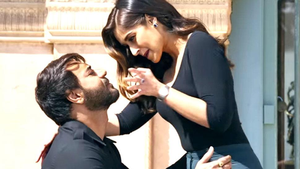 VIDEO: इलियाना और अजय देवगन ने बताया, प्रमोशन के वक्त उन्हें क्या नहीं पसंद