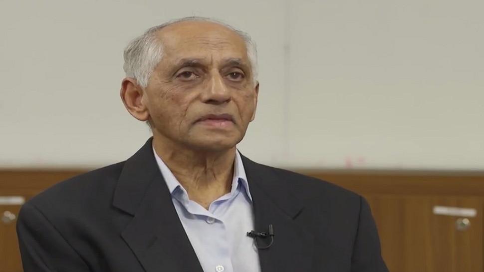 भारतीय मूल का ये शख्स बना सिंगापुर का कार्यवाहक राष्ट्रपति