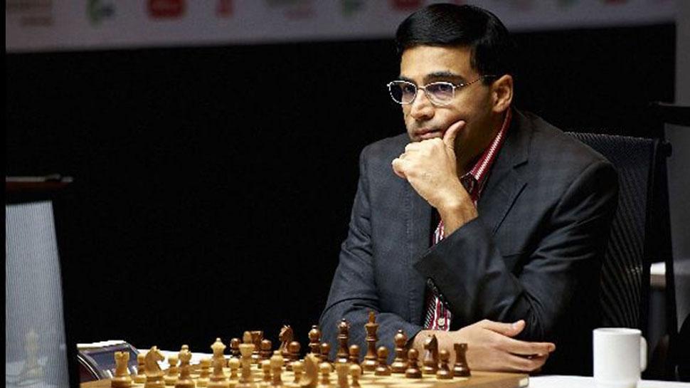 शतरंड विश्व कप के पहले दौर में मलेशियाई युवा से खेलेंगे विश्वनाथन आनंद