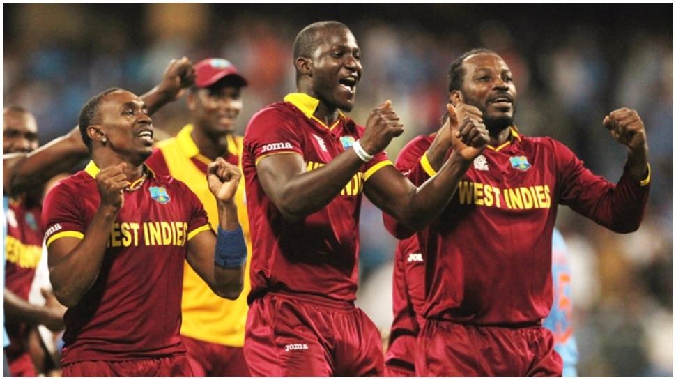 इंग्लैंड के खिलाफ टी20 मैच के लिए वेस्टइंडीज ने की टीम की घोषणा