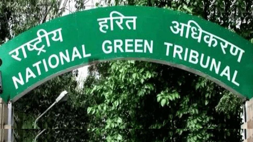 एनजीटी ने दिल्ली टेक्निकल यूनिवर्सिटी पर लगाया 25 हजार का जुर्माना