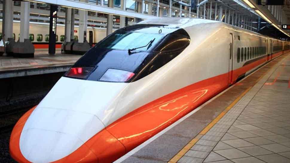 15 अगस्त, 2022 को शुरू हो सकती है बुलेट ट्रेन, किफायती होगा किराया