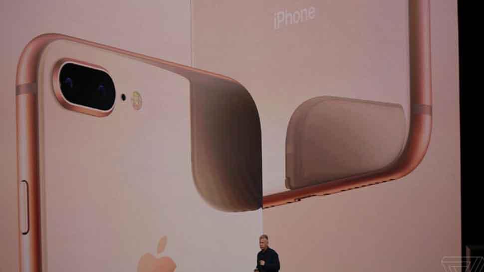 एप्पल मेगा इवेंट में लॉन्च हुए iPhone 8, iPhone 8+, iPhone x