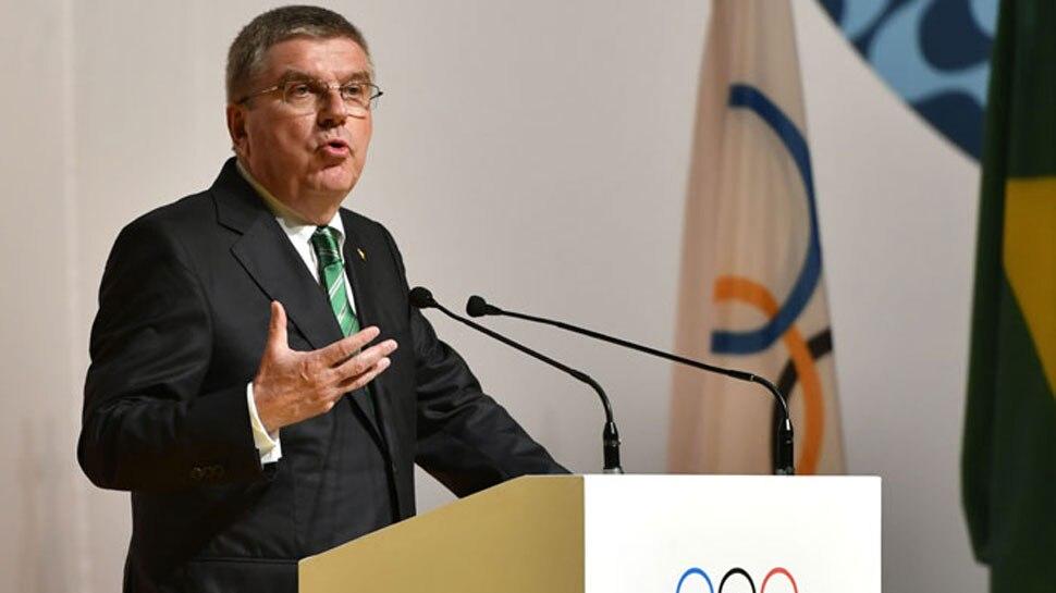 2024, 2028 ओलंपिक खेलों के लिए लॉस एंजेलिस, पेरिस पर IOC की मुहर