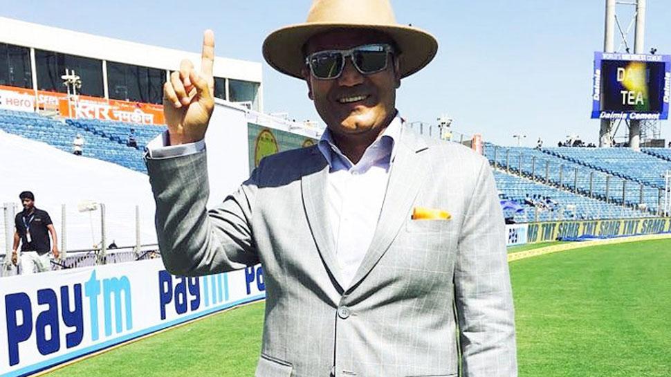वीरेंद्र सहवाग ने बताई वजह, क्यों नहीं बन सके टीम इंडिया के मुख्य कोच