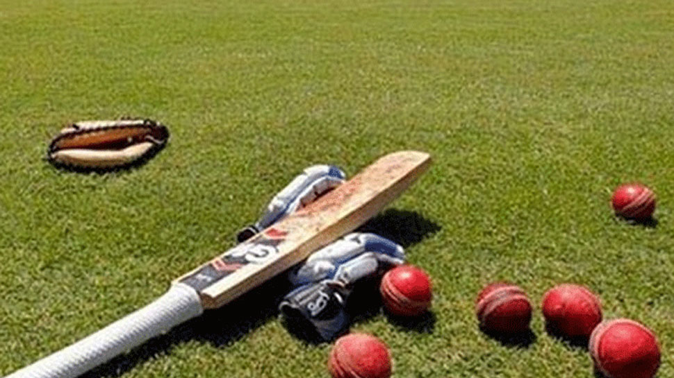 दलीप ट्रॉफी: इंडिया ब्लू के साथ ड्रॉ खेल इंडिया रेड फाइनल में