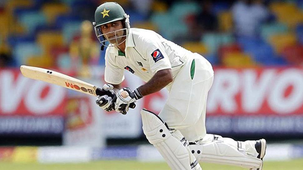 PAK vs SL: श्रीलंका के खिलाफ दो टेस्ट की सीरीज के लिए हफीज की अनदेखी