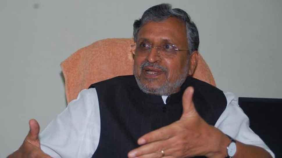 बिहार सरकार 'टैबलेट' देने पर विचार कर रही है:सुशील