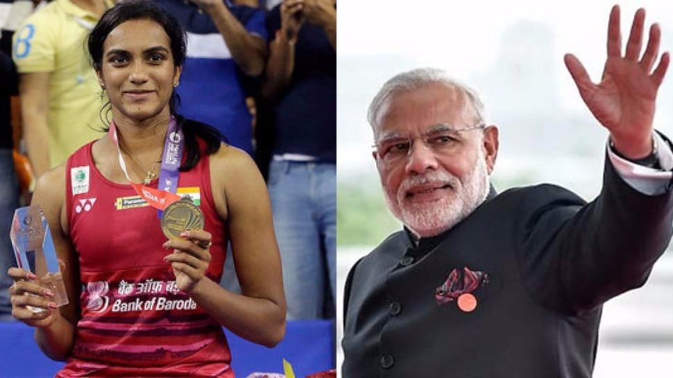 'भारत की बेटी' ने कोरिया ओपन में मिली ऐतिहासिक जीत को किया पीएम मोदी के नाम