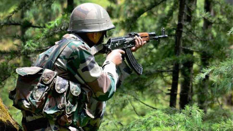 भारतीय सैनिकों के पास जवाबी कार्रवाई का अधिकार: डीजीएमओ ने पाक से कहा
