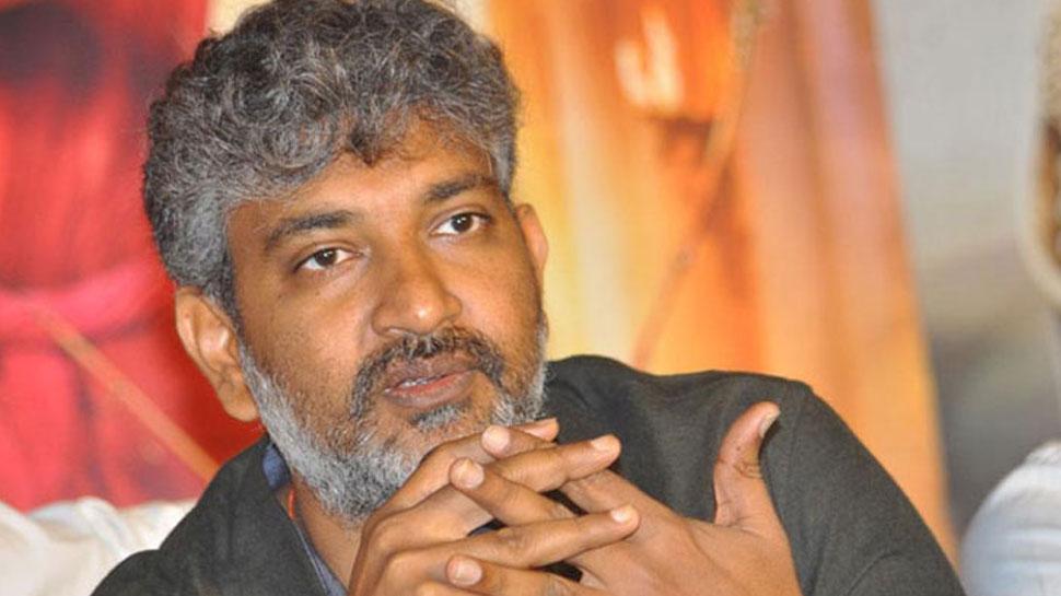 राजमौली नहीं बना रहे 'महाभारत' पर कोई फिल्म, खुद किया खुलासा!
