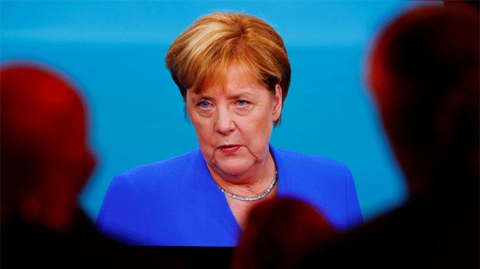 जर्मनी की 'आयरन लेडी' एंजेला मर्केल, जो अपने बूते बदलाव लाने का माद्दा रखती हैं