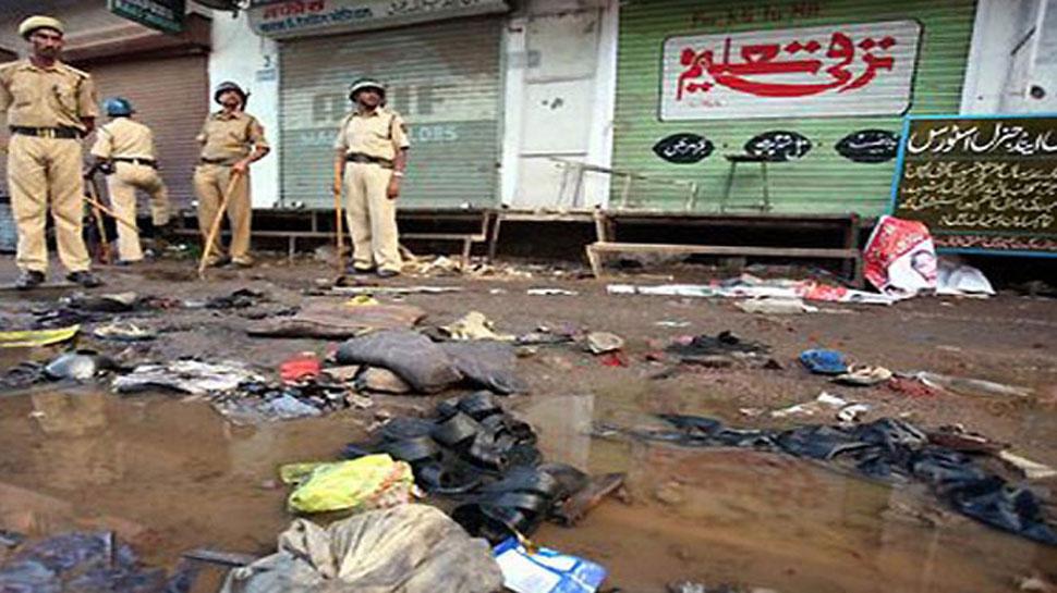 मालेगांव विस्फोट मामले में पूर्व मेजर रमेश उपाध्याय को जमानत