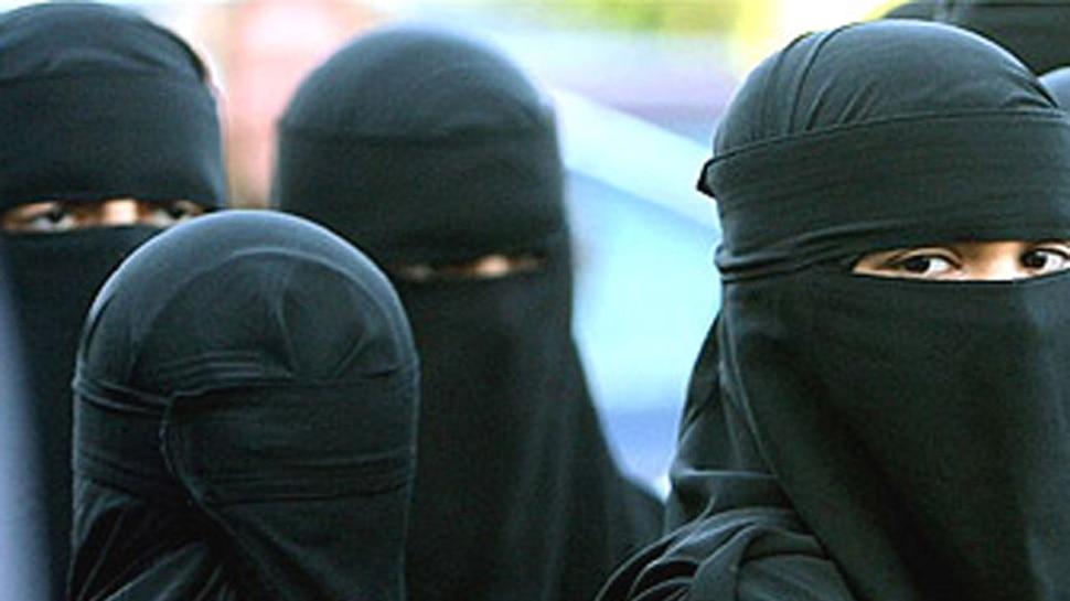 ऑस्ट्रिया में पूरे चेहरे के नकाब पर बैन, फ्रांस व बेल्जियम में पहले ही लग चुका है प्रतिबंध