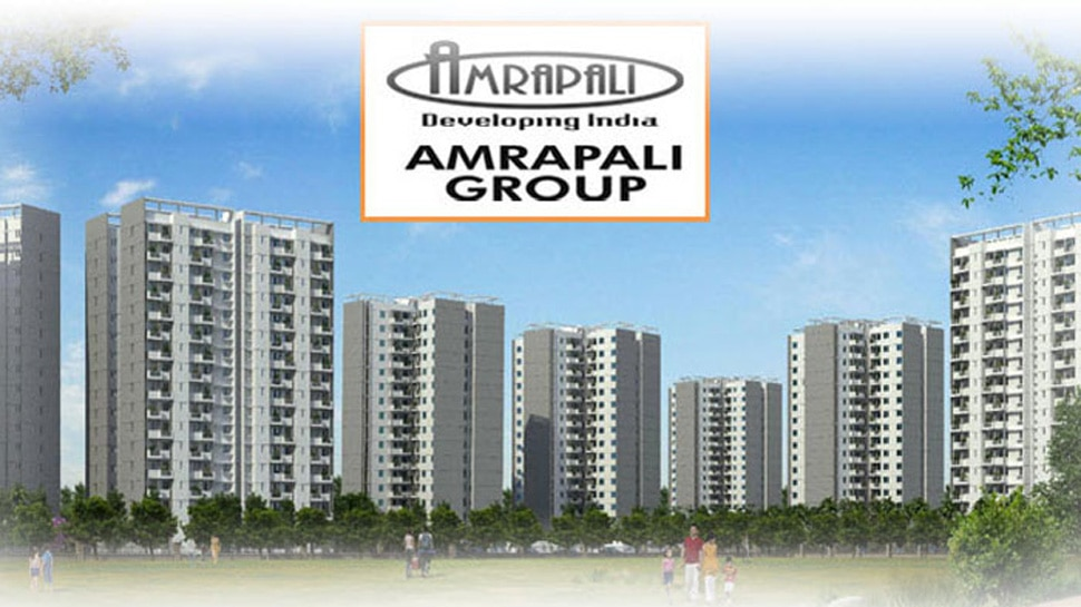 Image result for amrapali group