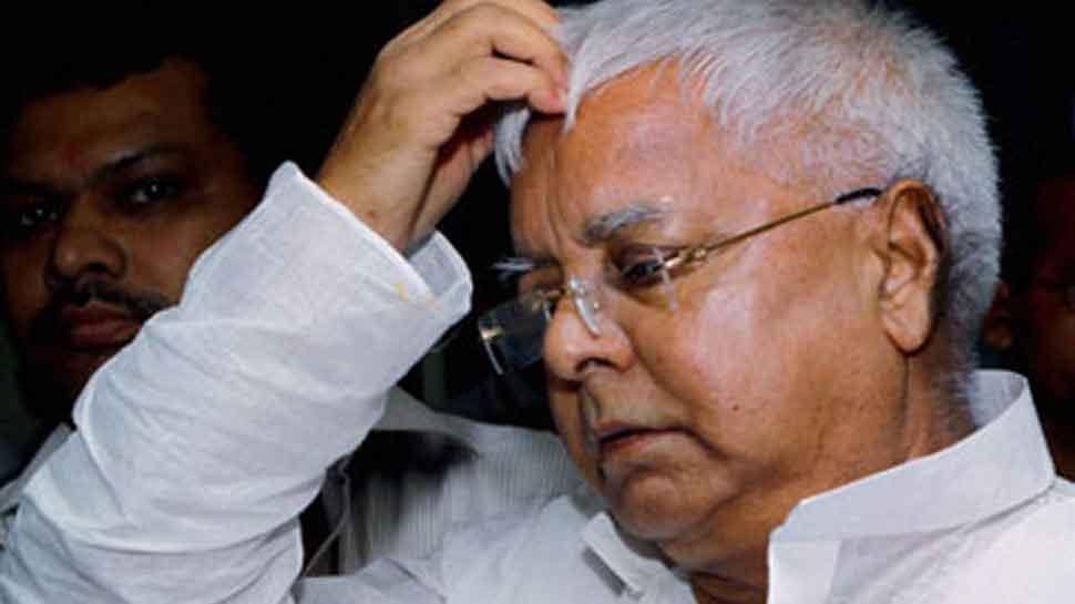 लालू की पार्टी लोकसभा चुनाव में खाता भी नहीं खोल सकेगी : भाजपा