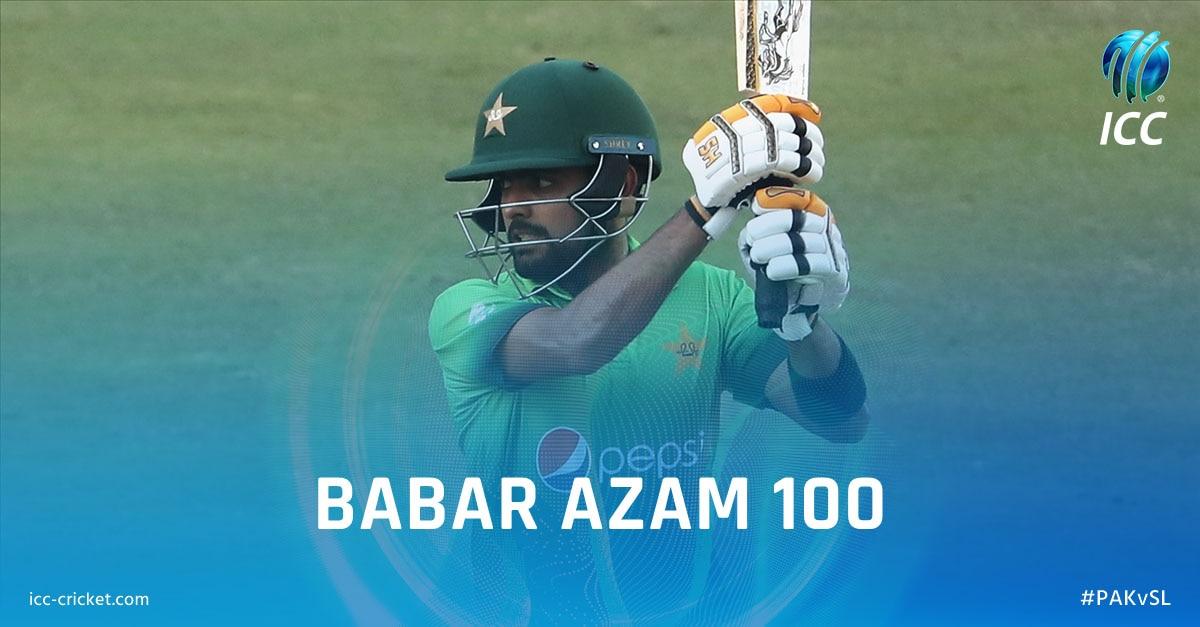 शतक लगाने की होड़ में विराट से भी आगे निकल गया ये पाकिस्तानी खिलाड़ी
