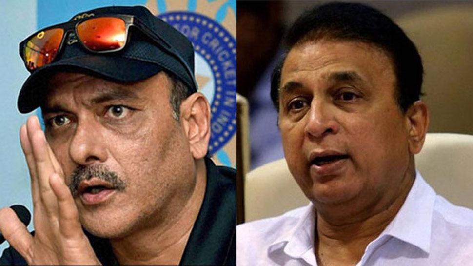 ...तो गावस्कर और रवि शास्त्री के कारण चैंपियंस ट्रॉफी में पाकिस्तान बना था चैंपियन