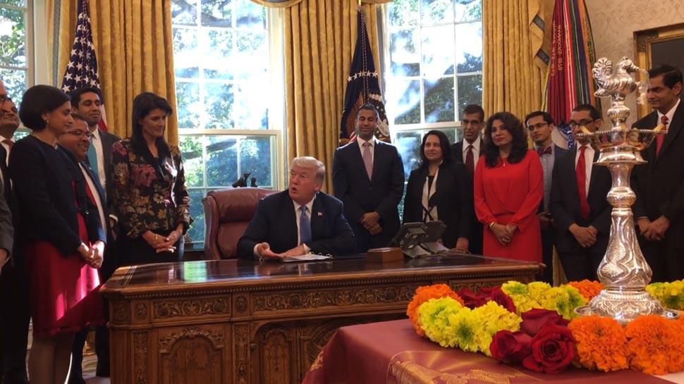 दिवाली का महत्व अमेरिकी संसद तक, भारतीय-अमेरिकी सांसद ने प्रस्ताव किया पेश