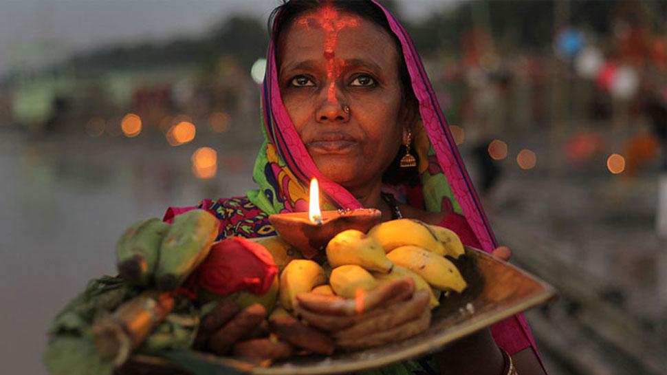 अब सात समंदर पार भी LIVE दिखेगी बिहार की छठ पूजा