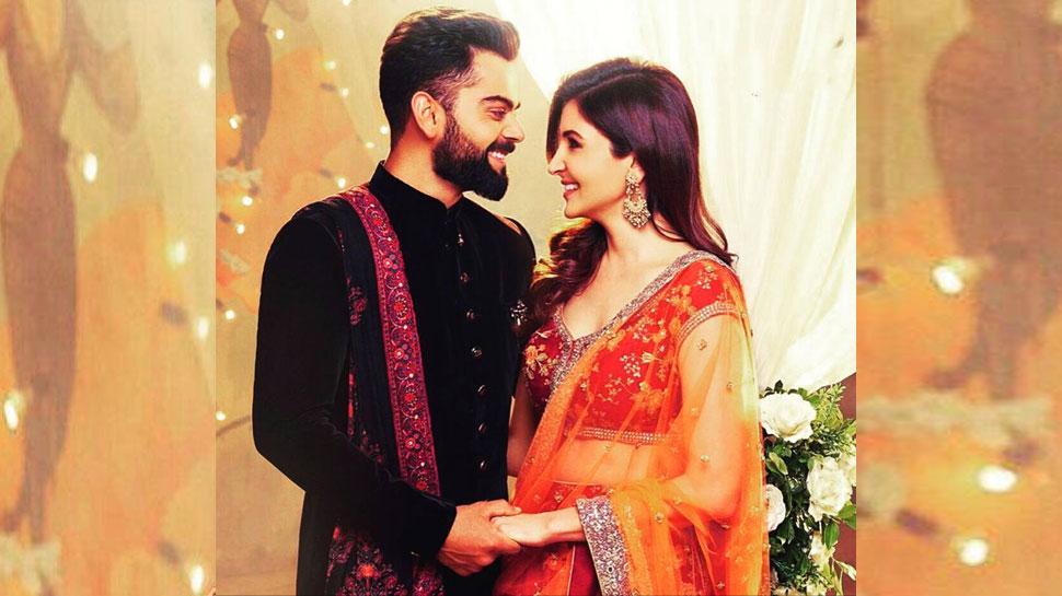 विराट कोहली के साथ शादी को लेकर अनुष्का शर्मा ने किया यह बड़ा 'खुलासा'