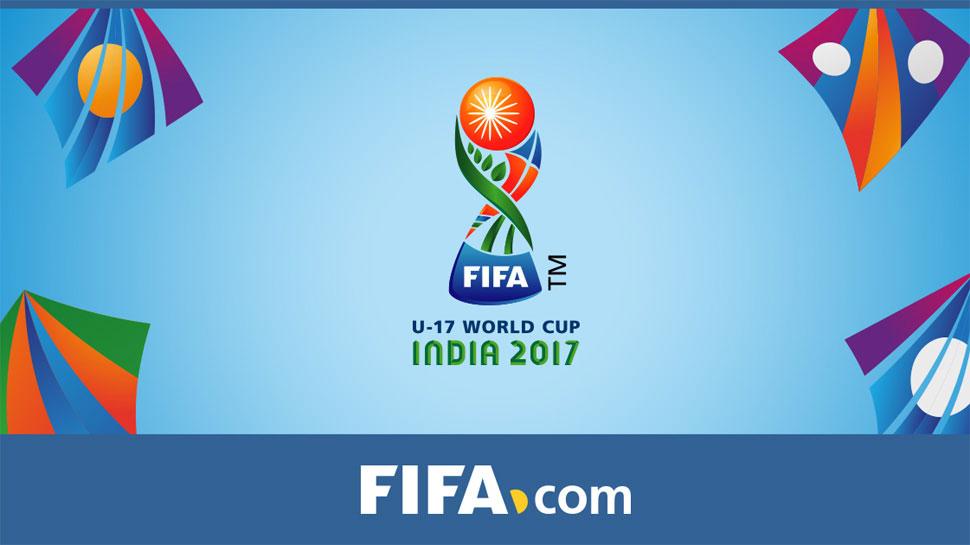 भारत अंडर-17 विश्व कप में बनने की ओर हैं ये अनोखे रिकॉर्ड