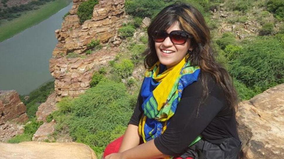 बाइकर सना की मौत का मामलाः  मां शाहीन ने दामाद को लेकर किए कई खुलासे