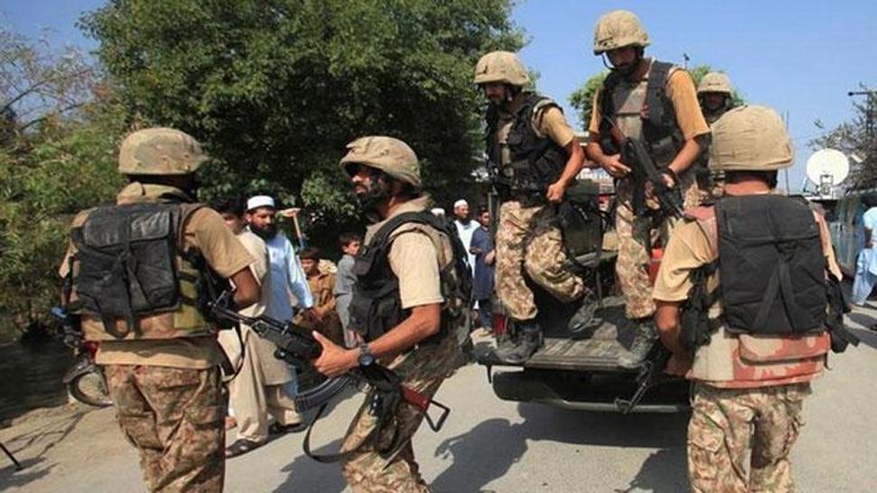 पाकिस्तान: जबरन शादी से परेशान महिला ने जहर मिली लस्सी पिलाकर ससुराल के 13 लोगों की हत्या