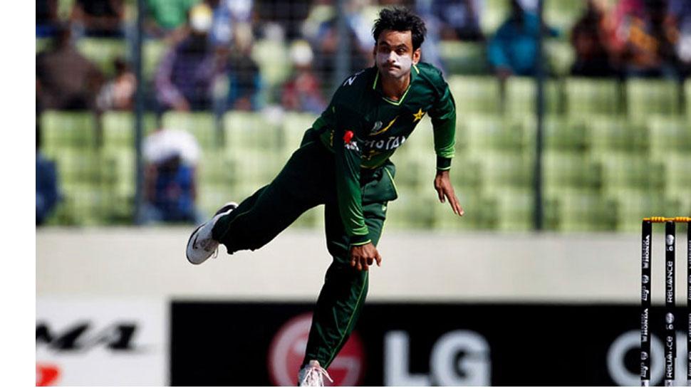 मोहम्मद हफीज का हुआ तीसरी बार गेंदबाजी एक्शन परीक्षा