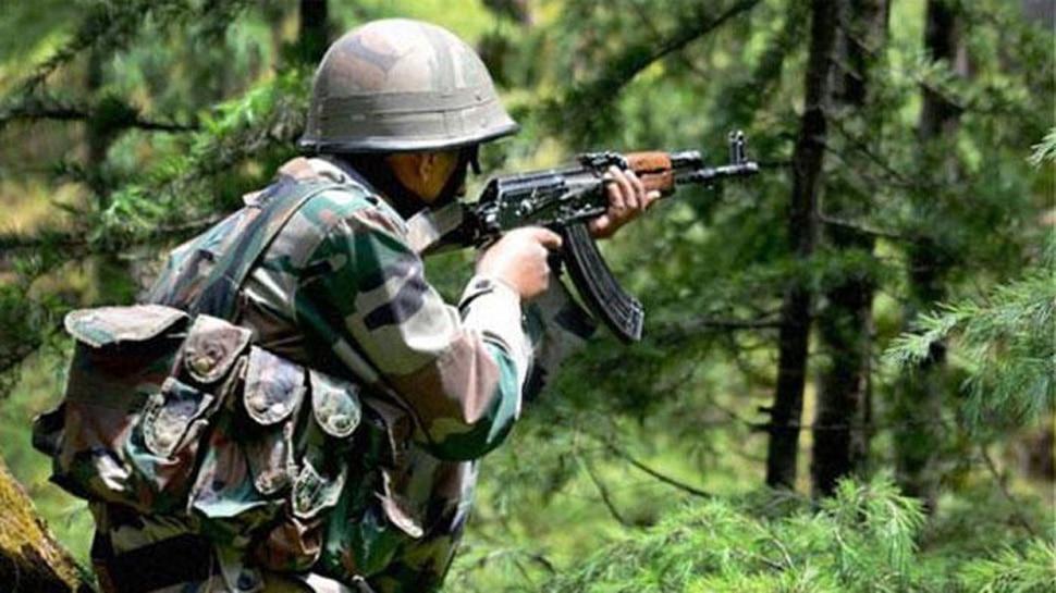 दक्षिण कश्मीर में 6 महीने में 80 आतंकवादी मारे गए: सेना