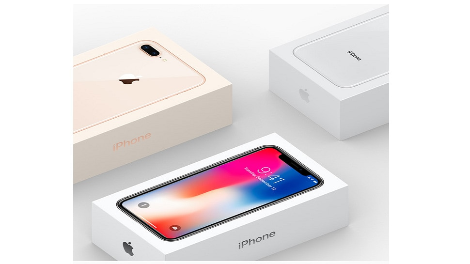 सैन फ्रांसिस्को: Apple स्टोर से 300 से ज्यादा iPhone 10 चोरी