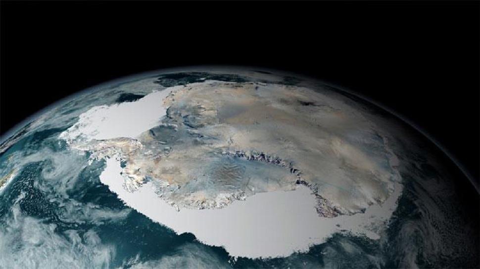 Ozone में बना छेद 1988 के बाद सबसे छोटा : NASA