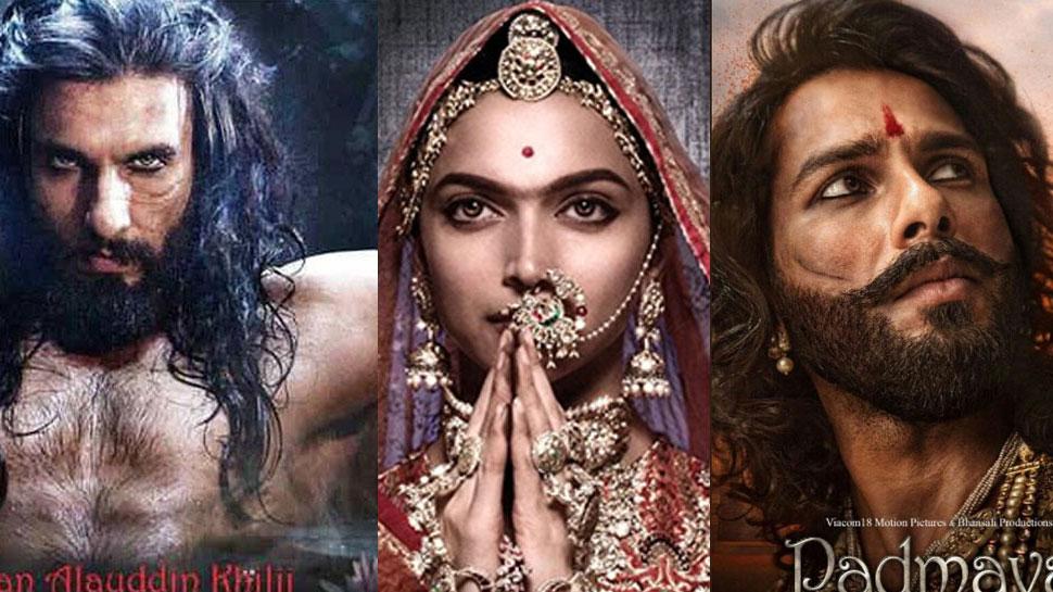 राजस्थान : फिल्म 'पद्मावती' के खिलाफ 10 नवंबर को प्रदर्शन करेगा बजरंग दल