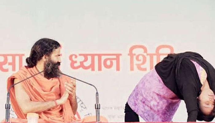 योग सिखाने पर मुस्लिम लड़की के खिलाफ फतवा, बोली- जीवन के अंत तक योग सिखाती रहूंगी