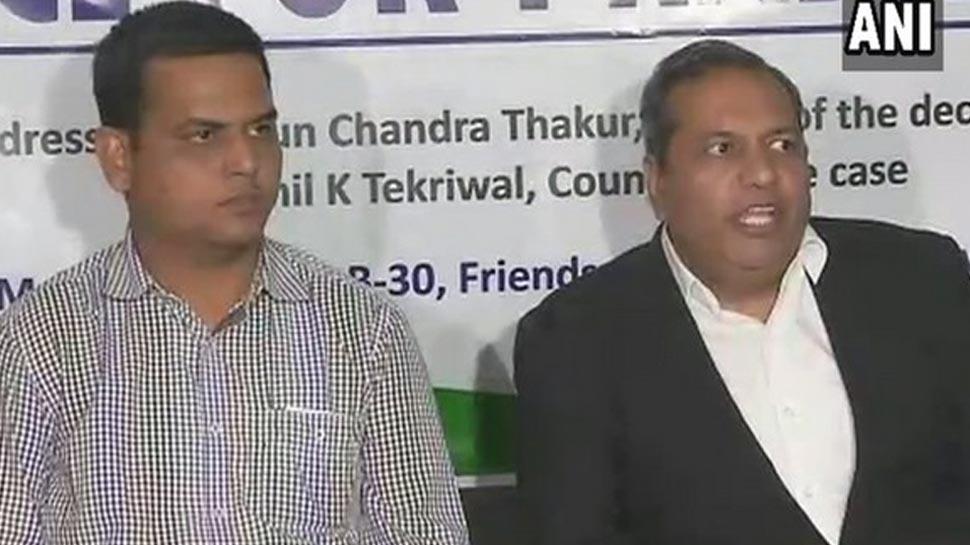 प्रद्युम्न केस: पिता वरुण ठाकुर ने कहा - हमें सीबीआई जांच पर भरोसा