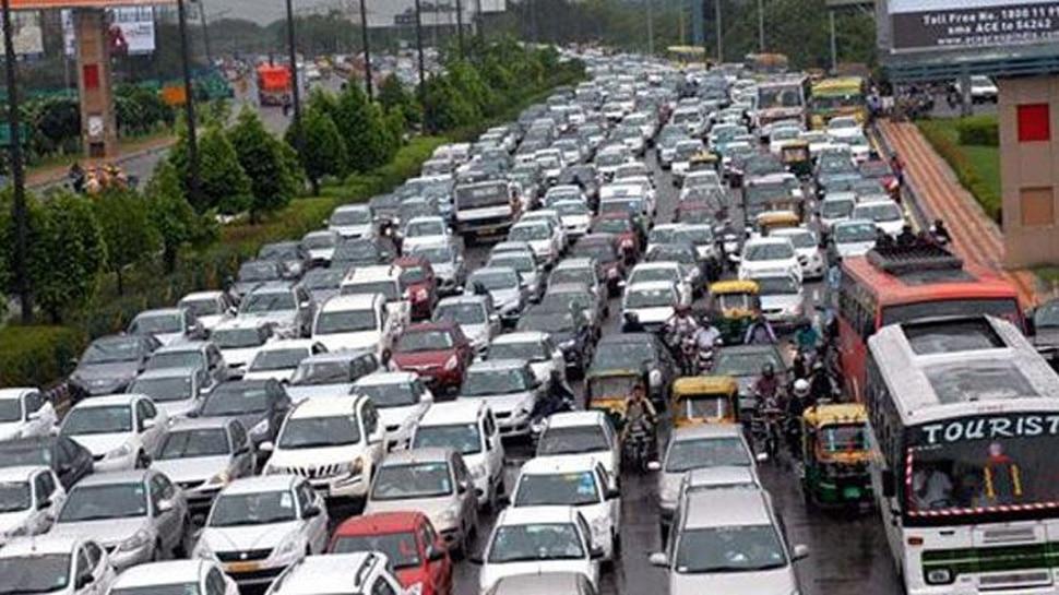 Smog का कहर- दिल्ली में 5 दिनों के लिए 13-17 नवंबर के बीच ऑड-ईवन लागू