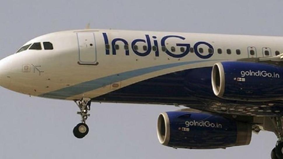 चेन्नई: विमान से पक्षी टकराने के बाद इंडिगो फ्लाइट की इमरजेंसी लैंडिंग