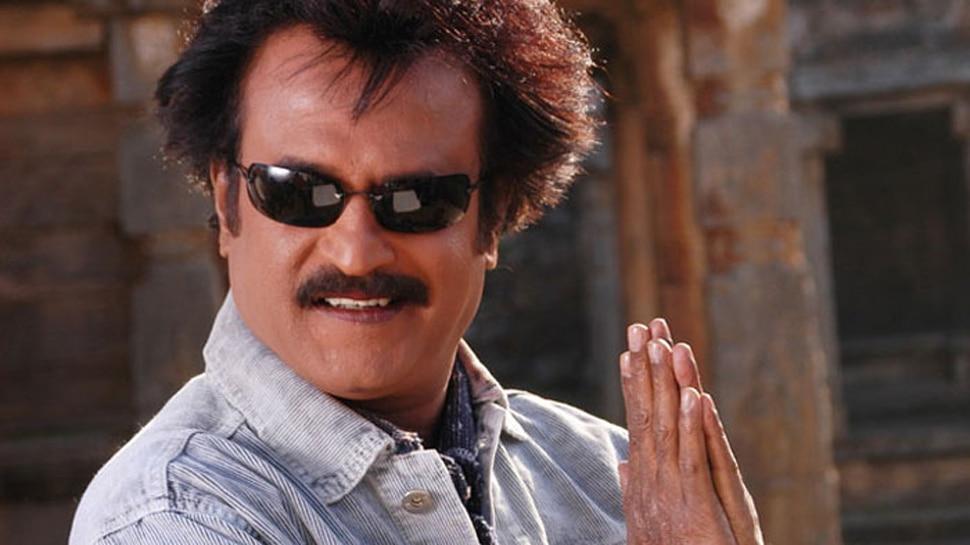 तमिल स्टार रजनीकांत कर सकते हैं जनवरी में अपनी पार्टी का ऐलान!