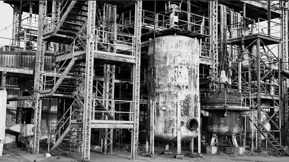 bhopal gas tragedy anniversary photos of that tragic night