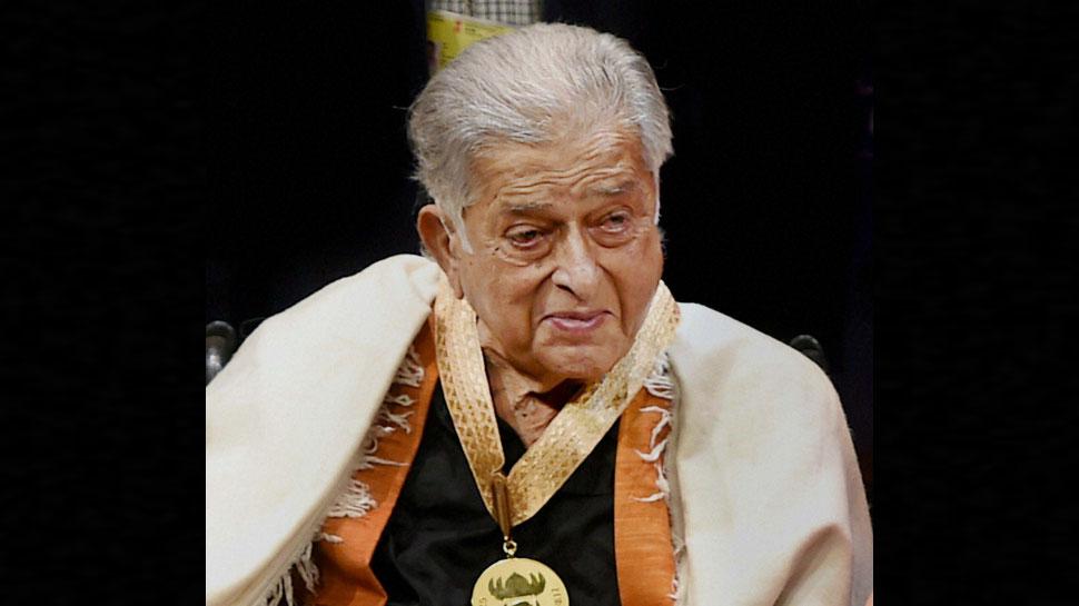 शशि कपूर का निधन, 2014 में मिला था दादा साहब फाल्के सम्मान