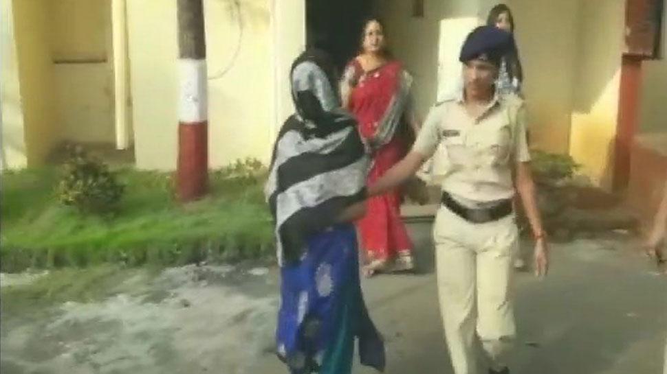 पति की हत्या कर सेप्टिक टैंक में डाल दिया था शव, 12 साल बाद खुला राज