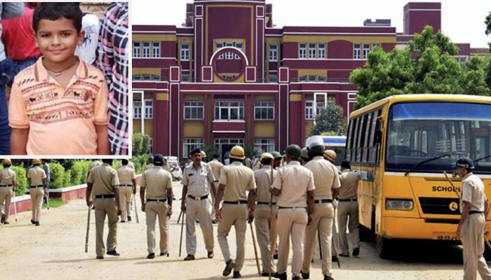 प्रद्युम्न मर्डर केस: 14 स्कूलों ने सुरक्षा जांच के लिए CISF से संपर्क किया