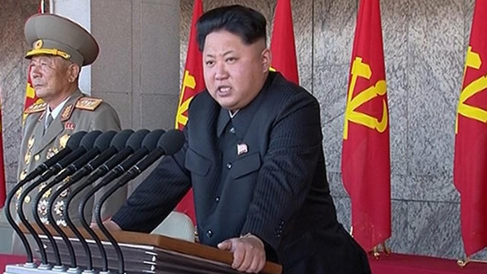 उत्तर कोरिया पर लगाम लगाने के लिए दक्षिण कोरिया ने लगाए नए प्रतिबंध