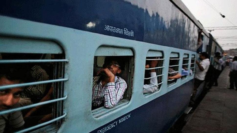 शाहजहांपुर: ट्रेन चालक की सूझबूझ ने बचाई किसानों की जान, टला बड़ा हादसा